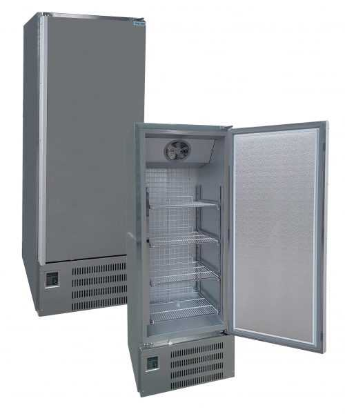 Frost-Tech standard Stainless Steel Gastronorm Chiller
