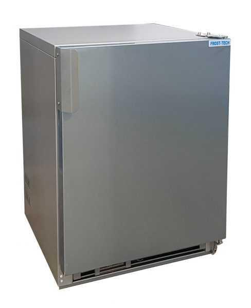 Door Under Counter Freezer