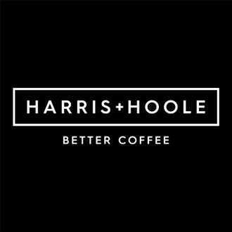 Harris+Hoole