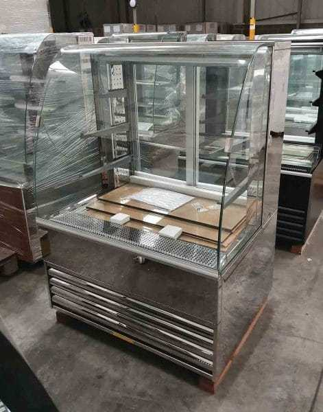 Patisserie Display Chiller
