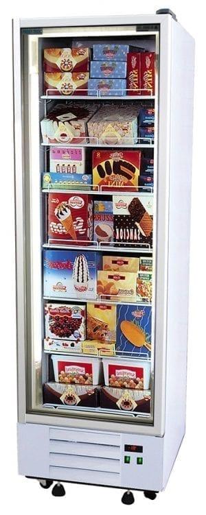 Frost-Tech High Spec Single Door Freezer