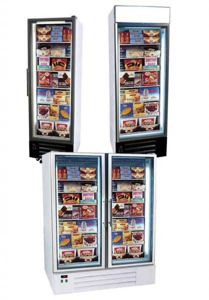 Commercial Fridge Book Of StefanieCommercial Fridge  : Upright Display Freezer Monarge web from www.madepl.com size 822 x 1181 jpeg 56kB
