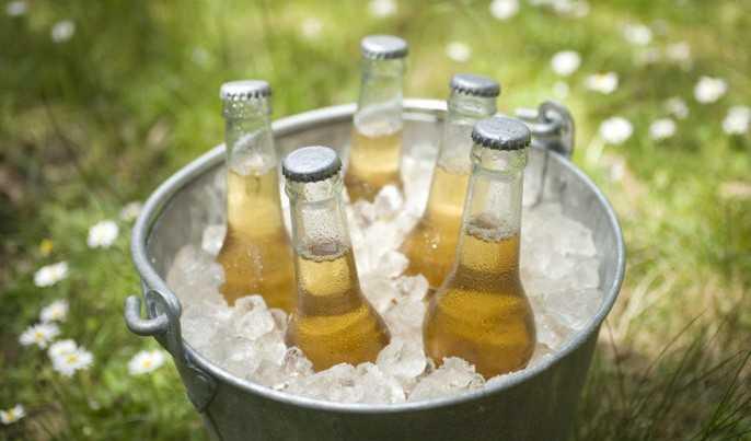 Cold Beer Eco Fridge Ltd